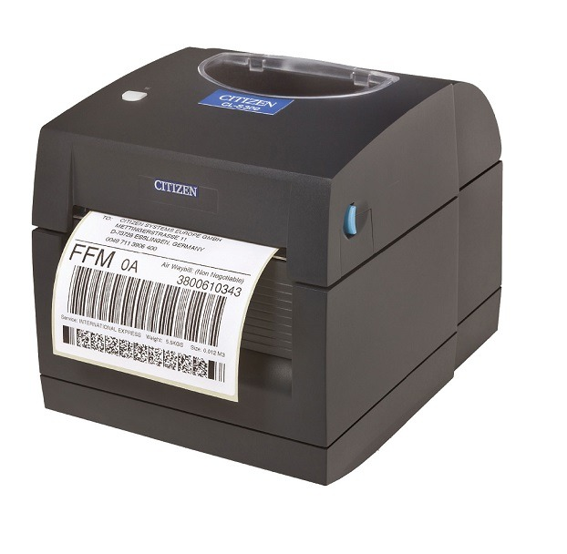 Citizen CL-S321 Label Printer