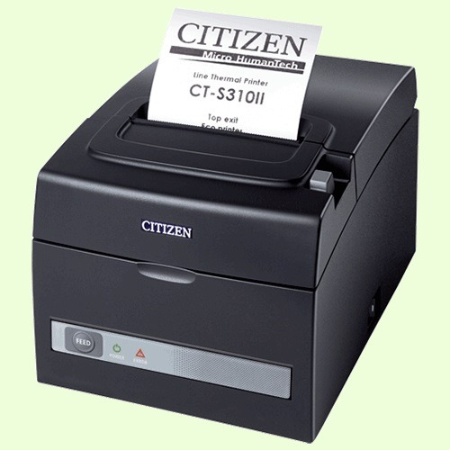 Citizen CT-S310II kassabonprinter