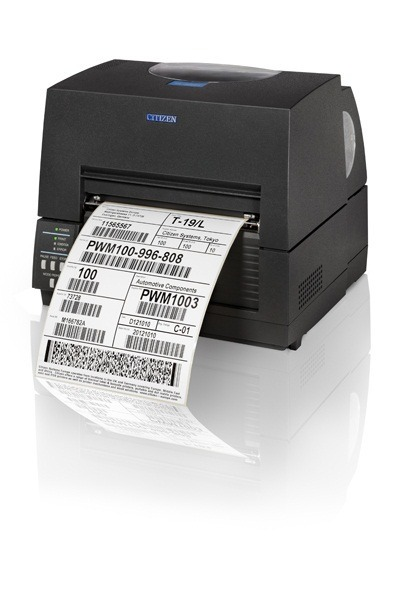 Citizen CL-S6621 labelprinter