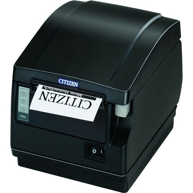 Citizen CT-S651 direct thermal Printer
