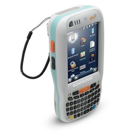 Datalogic Elf 2D Healthcare Robust mobile