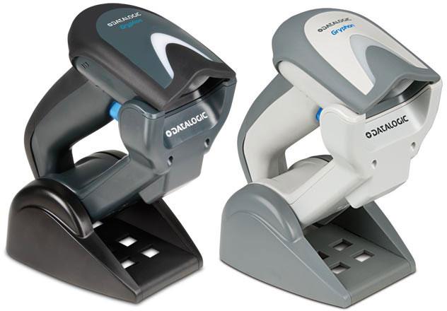 Datalogic Gryphon I GBT4400 2D Bluetooth scanner