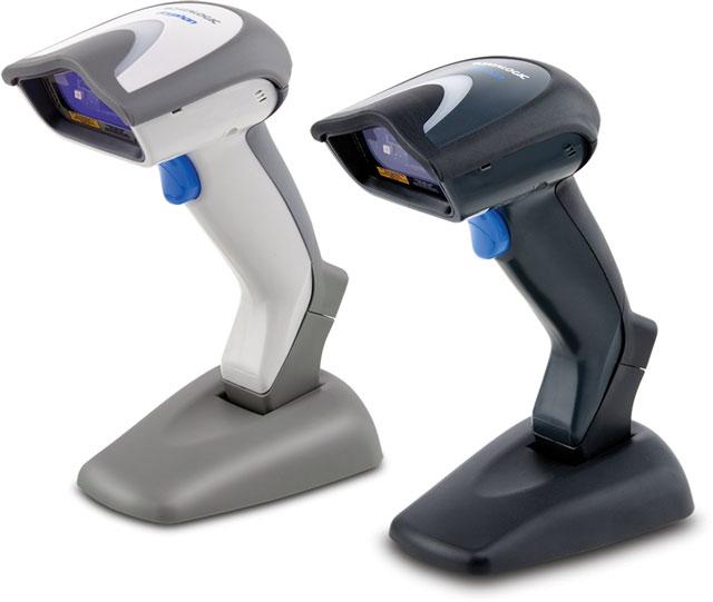 Datalogic Gryphon I GD4400 / GD4430 2D scan