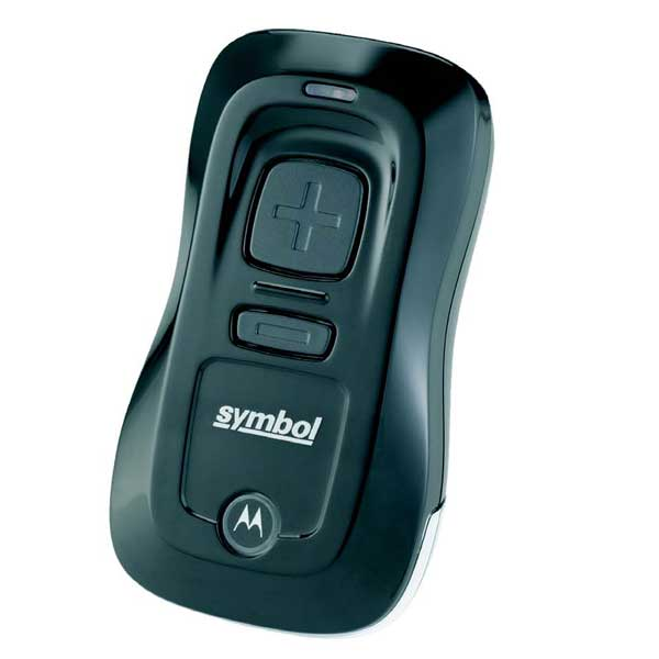 Symbol / Motorola CS3000 / CS3070 Batch 1D IOS scanner