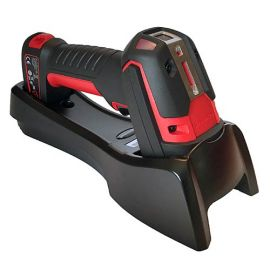 Honeywell Granit 1991iSR, BT, 2D, SR, USB, multi-IF, Digimarc, kabel (USB), rood-1991ISR-3USB-5-R