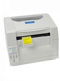 Citizen CL-S521II, 8 dots/mm (203 dpi), EPL, ZPL, Datamax, Dual-IF, wit