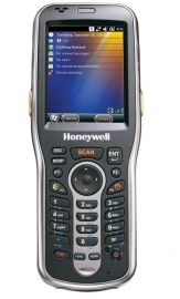 Honeywell Dolphin 6110 mobile computer-BYPOS-2688