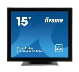 """IIyama 15"""" Touch scherm-BYPOS-2711"""