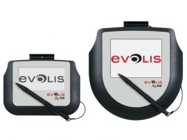 Evolis Sig100 / Sig200 Touch pad for digital signatures-BYPOS-2810