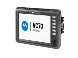 Zebra VC70N0 Vehicle-Mounted Computer (Motorola)-BYPOS-2862