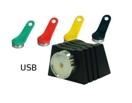 BYPOS waiter lock key-BYPOS-3209