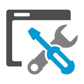 Installatie en configuratie peeler of cutter-BUITEN-SERVICE-7