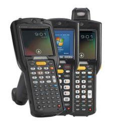 Zebra MC3200 Robust andriod device(Motorola)
