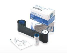 Datacard Monocrome-Colour Ribbon, black, 500 prints *only* for SD160