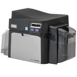 FARGO® DTC4250e ID Card Printer-BYPOS-9942