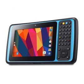 Unitech TB128, 4G, WIFI, BT, NFC, no reader, Android-TB128-0ALFUMDG