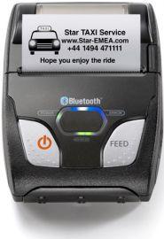 Star SM-S230i BT mobile printer