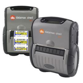 Honeywell RLe Series mobile labelprinters