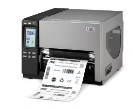 TSC TTP-286MT Thermal transfer/direct thermal printers-BYPOS-19321