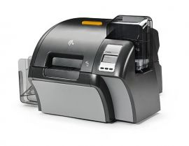 Zebra ZXP Series 9 RETRANSFER KAART PRINTER-BYPOS-2155312