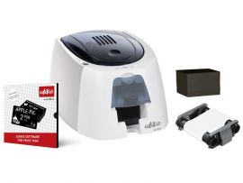 Evolis Edikio Access credit kaart-sized prijs tags-BYPOS-400022