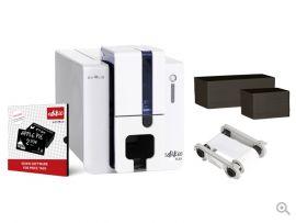 Evolis Edikio Flex price tag PVC cardprinter