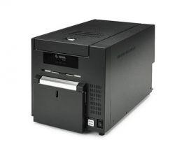 Zebra ZC10L PVC kaartprinter