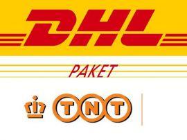 Verzendlabels voor DHL,TNT, UPS en DPD-BYPOS-1334