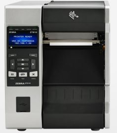 Zebra ZT600 Series Industrial labelprinters