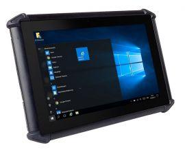"Xplore DT-10 - Rugged 10"" Tablet, Wlan, BT, Camer, MS 10 IoT-DT-10-4GB"