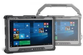Getac A140 Ultra-robust tablet-BYPOS-6045