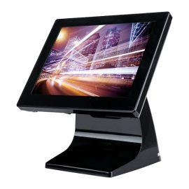 Glancetron GT8-VN, 20.3 cm (8''), zwart-LCD8NBK