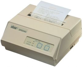 STAR DP8340 dot-matrix-BYPOS-1374