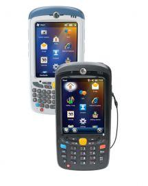 Zebra MC55X 2D Robust mobile computer