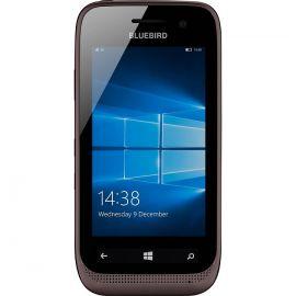 Bluebird EF400, LTE, WLAN, BT, NFC, 2D imager, Win 10-EF400-W4LAW