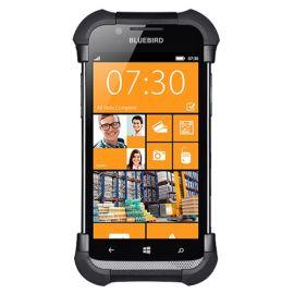 """Bluebird EF500, LET, WLAN, NFC, BT, 5"""" LCD, 2D Imager, Win 10-EF500-W4LF"""