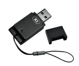ACS ACR39T-A1, Smart Card Reader, SIM-sized cards, USB-ACR39T-A1
