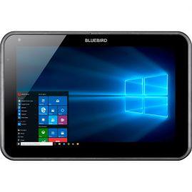 Bluebird RT100, 10.1 WXGA, W10, WLAN, F/R CAM, 32 ROM, BT 4.X-RT100-WNLE