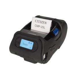 Citizen CMP-25L Mobile receipt