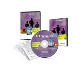 Datacard ID Works Basic-571897-001