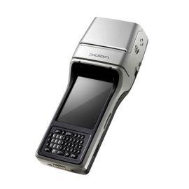 Bluebird BIP1300, 2D Imgaer, Wlan, GPS, Cam, NFC, BT, Win 6.1-BIP-1300-PQF