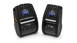 Zebra ZQ600 series ( ZQ610 / ZQ620 /ZQ630 ) receipt labelprinter-BYPOS-9010