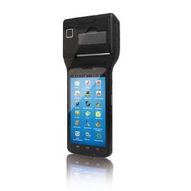 Cilico CM550, And 5.1, 4G, Wi-Fi, GPS, BT, NFC, 1D Barcode-CM550ST