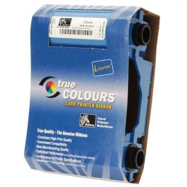 ZEBRA, P100i / P110i / P120i / P210i / P210i / P330i / P430i, Color ribbons