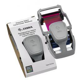 Zebra Ribbons for ZC100 / ZC150 / ZC300 / ZC350