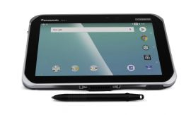 Panasonic FZ-L1 Robust Android tablet