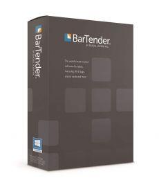 Seagull BarTender 2019 Printer Upgrade, Automation to Enterprise-BTE-UA-PRT