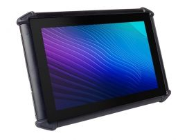 """Xplore DT-10A - Rugged 10"""" Tablet, Wlan, BT, Cam, Android 7.1"""