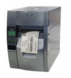 Citizen CL-S700IIR, 8 dots/mm (203 dpi), rewind, MS, EPL, ZPLII, Datamax, multi-IF (Ethernet)
