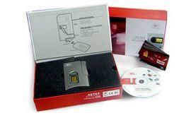 AET63 SDK kit card & fingerprint-BYPOS-1486